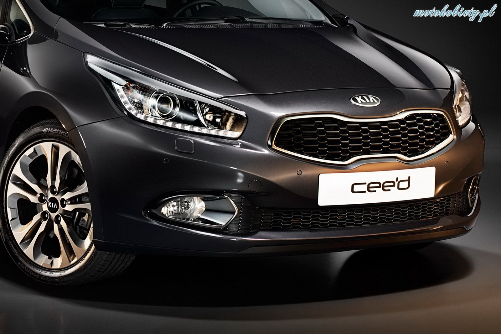 New Kia Ceed Hatchback 5 5